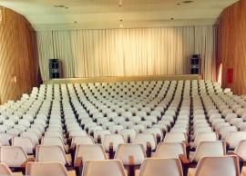 Auditório da Eletronorte - Brasília